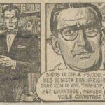 Paul Vlaanderen strip De Close up affaire 04