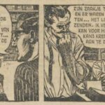 Paul Vlaanderen strip De Close up affaire 05