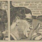 Paul Vlaanderen strip De Close up affaire 06
