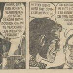 Paul Vlaanderen strip De Close up affaire 07