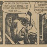 Paul Vlaanderen strip De Close up affaire 08