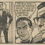 Paul Vlaanderen strip De Close up affaire 31