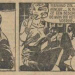 Paul Vlaanderen strip De Close up affaire 38