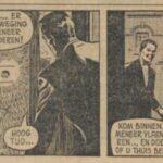 Paul Vlaanderen strip De Close up affaire 43
