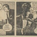 Paul Vlaanderen strip De Close up affaire 45