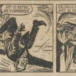 Paul Vlaanderen strip De Close up affaire 53