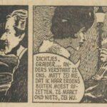 Paul Vlaanderen strip De Close up affaire 58