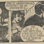 Paul Vlaanderen strip De Close up affaire 61