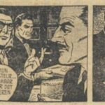Paul Vlaanderen strip De Close up affaire 67