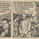 Paul Vlaanderen strip De diamantenkoning 04