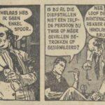 Paul Vlaanderen strip De diamantenkoning 05