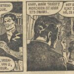 Paul Vlaanderen strip De diamantenkoning 09