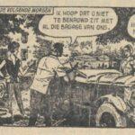 Paul Vlaanderen strip De diamantenkoning 11