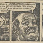 Paul Vlaanderen strip De diamantenkoning 12