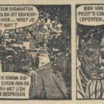 Paul Vlaanderen strip De diamantenkoning 13