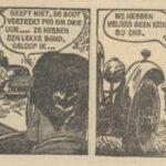 Paul Vlaanderen strip De diamantenkoning 15