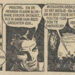 Paul Vlaanderen strip De diamantenkoning 18