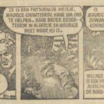Paul Vlaanderen strip De diamantenkoning 29