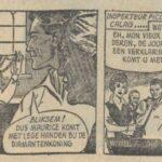 Paul Vlaanderen strip De diamantenkoning 30
