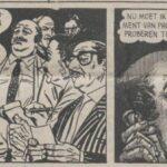 Paul Vlaanderen strip De diamantenkoning 32