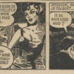Paul Vlaanderen strip De diamantenkoning 34