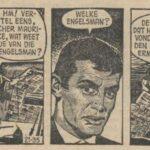 Paul Vlaanderen strip De diamantenkoning 35