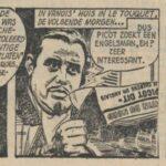 Paul Vlaanderen strip De diamantenkoning 37