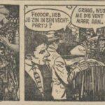 Paul Vlaanderen strip De diamantenkoning 38