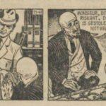 Paul Vlaanderen strip De diamantenkoning 41