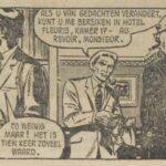 Paul Vlaanderen strip De diamantenkoning 42