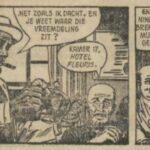 Paul Vlaanderen strip De diamantenkoning 44
