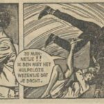 Paul Vlaanderen strip De diamantenkoning 49