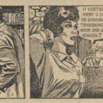 Paul Vlaanderen strip De diamantenkoning 54