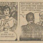 Paul Vlaanderen strip De diamantenkoning 55