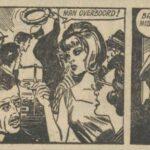 Paul Vlaanderen strip De diamantenkoning 65