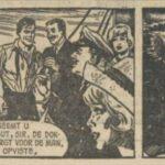 Paul Vlaanderen strip De diamantenkoning 67