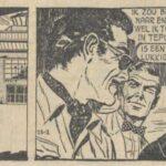 Paul Vlaanderen strip De dodelijke lading 02