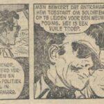 Paul Vlaanderen strip De dodelijke lading 03