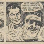 Paul Vlaanderen strip De dodelijke lading 04