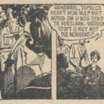 Paul Vlaanderen strip De dodelijke lading 08