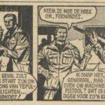 Paul Vlaanderen strip De dodelijke lading 09
