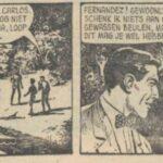 Paul Vlaanderen strip De dodelijke lading 10