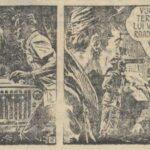 Paul Vlaanderen strip De dodelijke lading 12