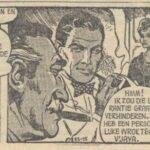Paul Vlaanderen strip De dodelijke lading 15