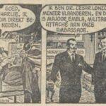 Paul Vlaanderen strip De dodelijke lading 16