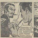 Paul Vlaanderen strip De dodelijke lading 18