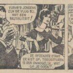 Paul Vlaanderen strip De dodelijke lading 20