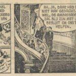 Paul Vlaanderen strip De dodelijke lading 22