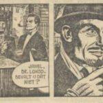 Paul Vlaanderen strip De dodelijke lading 23