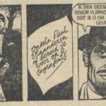 Paul Vlaanderen strip De dodelijke lading 24